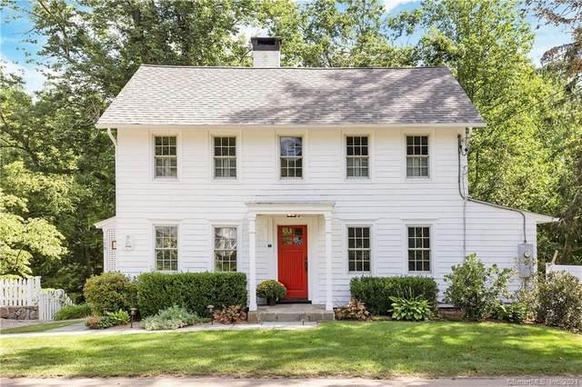 170 Silvermine Avenue, Norwalk, CT 06850 (MLS #170433400) :: GEN Next Real Estate