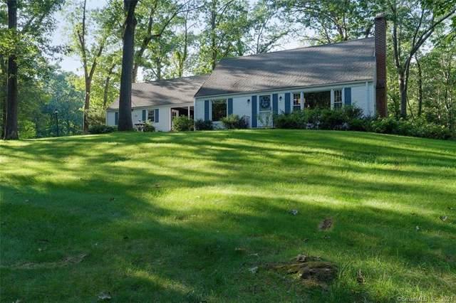 254 Foote Road, Glastonbury, CT 06073 (MLS #170433440) :: Kendall Group Real Estate | Keller Williams
