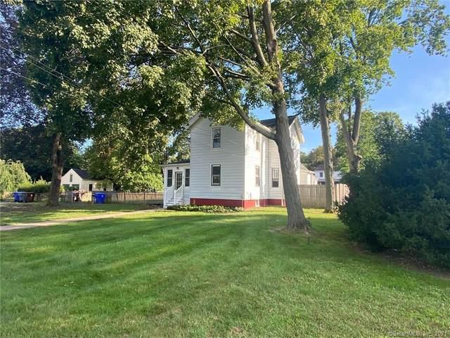 284-286 Hazard Avenue, Enfield, CT 06082 (MLS #170433458) :: GEN Next Real Estate