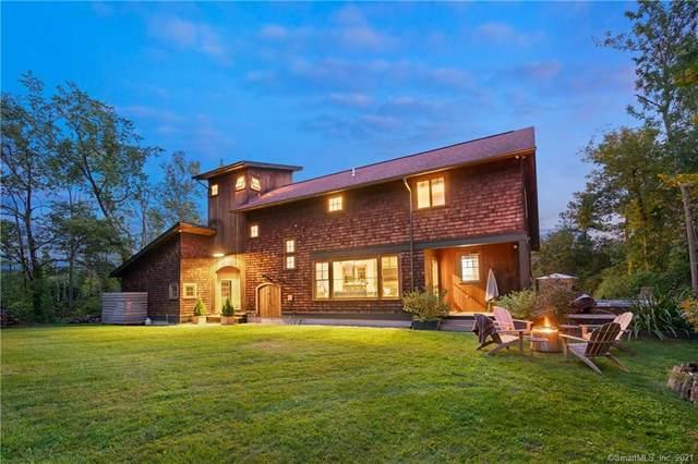 210 Between The Lakes Road, Salisbury, CT 06068 (MLS #170433461) :: GEN Next Real Estate