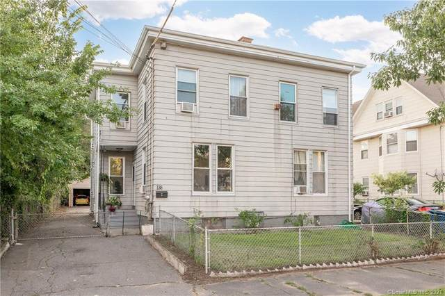 138 Blatchley Avenue, New Haven, CT 06513 (MLS #170433473) :: Linda Edelwich Company Agents on Main