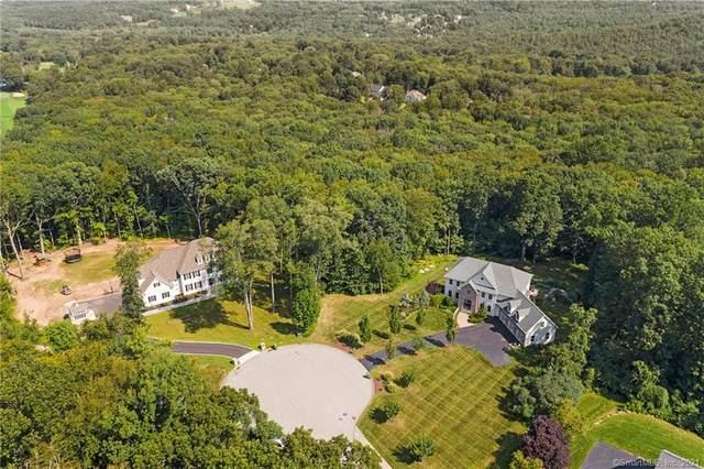 241 Country Lane, Glastonbury, CT 06073 (MLS #170433480) :: Kendall Group Real Estate | Keller Williams
