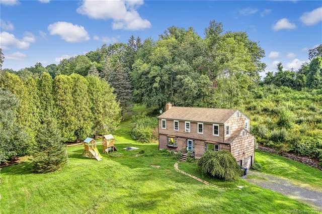 11 Phyllis Lane, Newtown, CT 06470 (MLS #170433499) :: Michael & Associates Premium Properties | MAPP TEAM