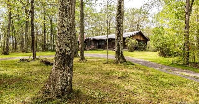 376 Cornwall Bridge Road, Sharon, CT 06069 (MLS #170433513) :: Forever Homes Real Estate, LLC