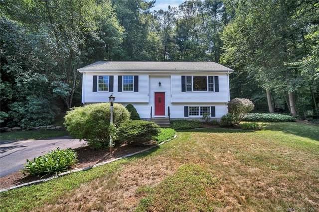 29 Pinelock Drive, Ledyard, CT 06335 (MLS #170433518) :: GEN Next Real Estate