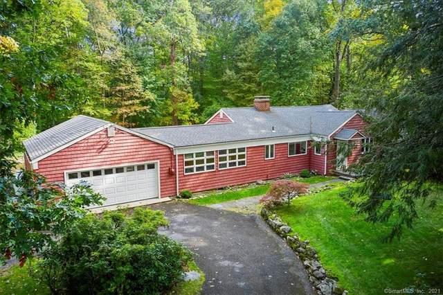 179 Hunting Ridge Road S, Stamford, CT 06903 (MLS #170433521) :: Tim Dent Real Estate Group