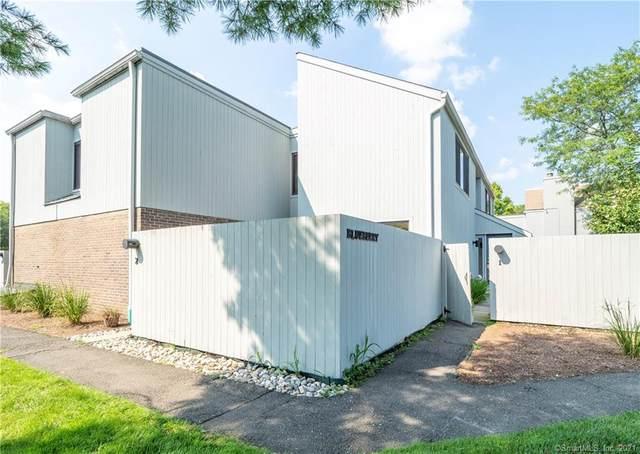 2 Blueberry Lane #2, Ridgefield, CT 06877 (MLS #170433538) :: GEN Next Real Estate