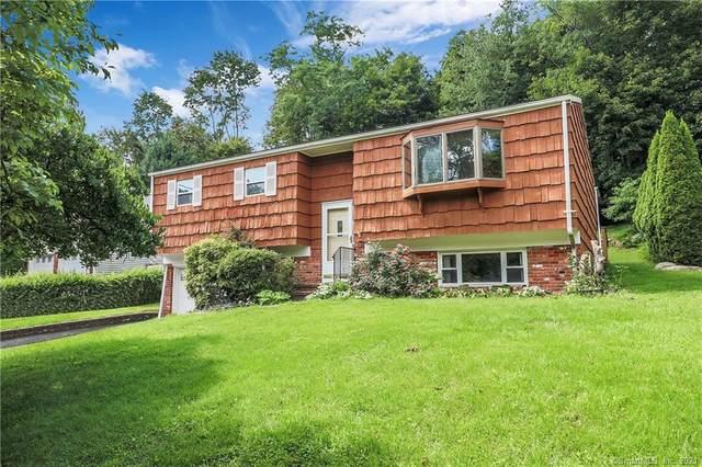 54 London Lane, Stamford, CT 06902 (MLS #170433552) :: Kendall Group Real Estate | Keller Williams