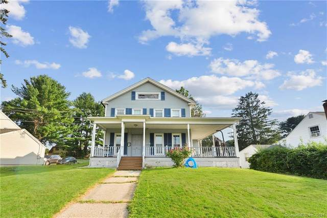 416 South Street, Bristol, CT 06010 (MLS #170433556) :: Linda Edelwich Company Agents on Main