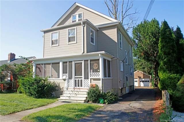 17 Fairview Street, Milford, CT 06460 (MLS #170433560) :: GEN Next Real Estate