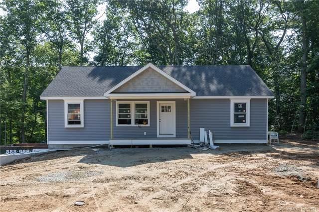 65 Lake View Avenue, Salem, CT 06420 (MLS #170433597) :: GEN Next Real Estate