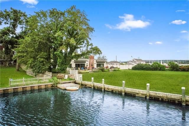 15 Novelty Lane, Essex, CT 06426 (MLS #170433602) :: GEN Next Real Estate