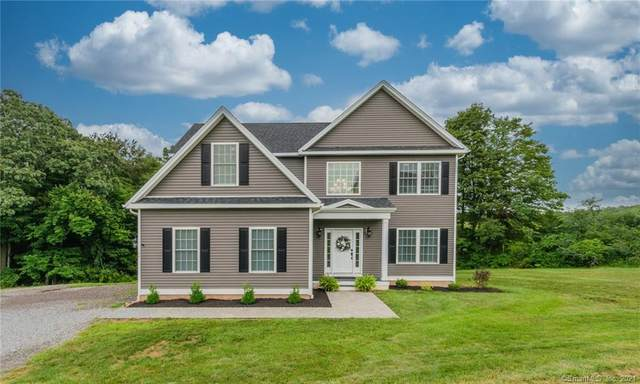 74 Ross Farms Road, Middlefield, CT 06481 (MLS #170433615) :: Chris O. Buswell, dba Options Real Estate