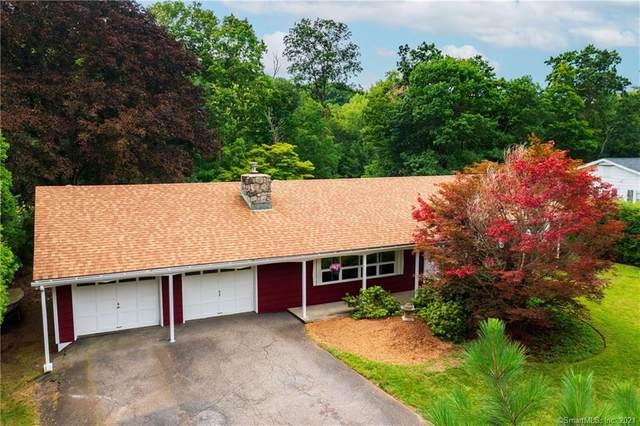 7 Johnson Drive, Danbury, CT 06811 (MLS #170433618) :: Chris O. Buswell, dba Options Real Estate