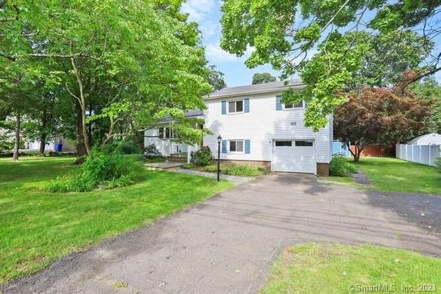 82 W Rocks Road, Norwalk, CT 06851 (MLS #170433634) :: GEN Next Real Estate