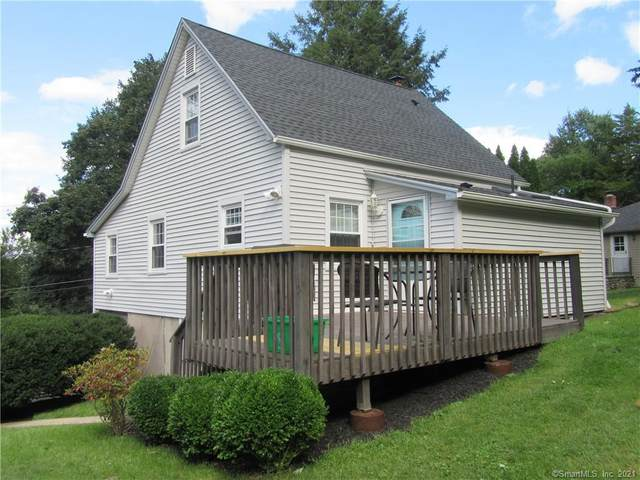 47 Alpine Circle, Newtown, CT 06482 (MLS #170433650) :: Linda Edelwich Company Agents on Main