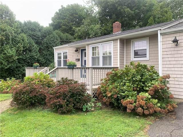 2 Joyce Court, East Lyme, CT 06357 (MLS #170433668) :: Kendall Group Real Estate   Keller Williams