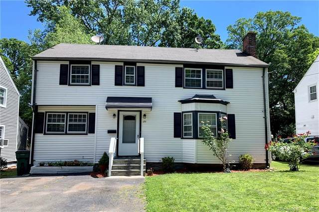 175 Treadwell Street, Hamden, CT 06517 (MLS #170433672) :: Kendall Group Real Estate | Keller Williams