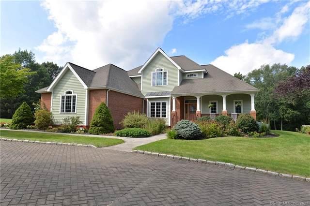 11 Middleton Road, Newtown, CT 06482 (MLS #170433683) :: GEN Next Real Estate