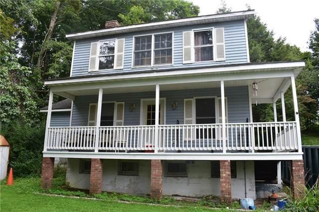 8 Hudson Drive, New Fairfield, CT 06812 (MLS #170433695) :: GEN Next Real Estate