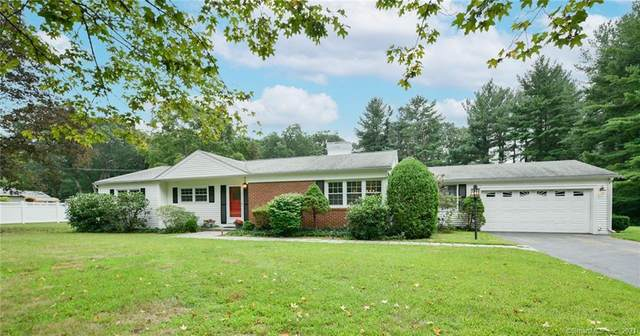 1160 Wolf Hill Road, Cheshire, CT 06410 (MLS #170433708) :: GEN Next Real Estate