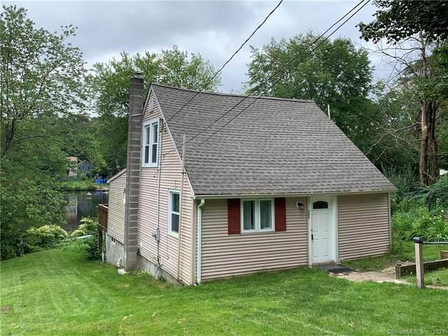 103 Fall Mountain Lake Road, Plymouth, CT 06786 (MLS #170433729) :: GEN Next Real Estate