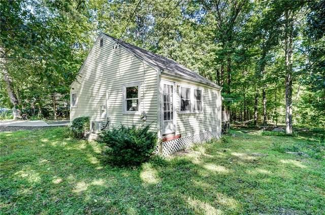 14 Cross Avenue, Haddam, CT 06441 (MLS #170433749) :: GEN Next Real Estate