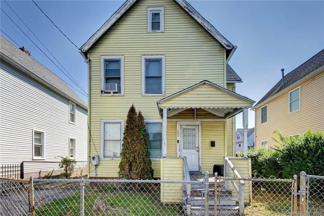 552 Union Avenue, Bridgeport, CT 06607 (MLS #170433751) :: Linda Edelwich Company Agents on Main