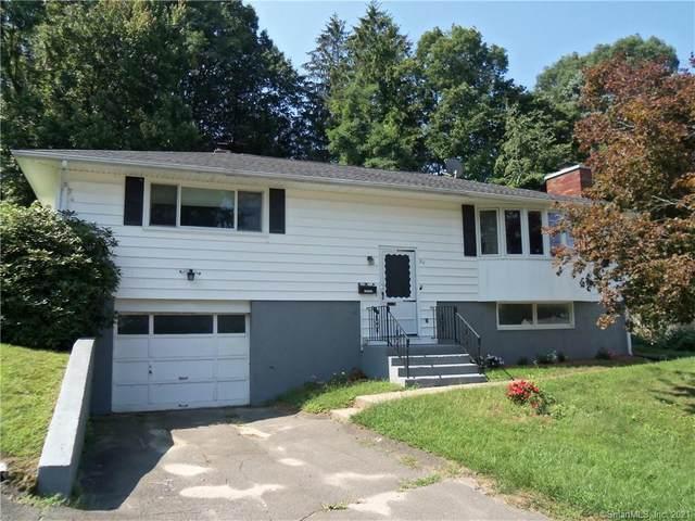 94 Cottage Grove Lane, Waterbury, CT 06706 (MLS #170433785) :: Michael & Associates Premium Properties | MAPP TEAM