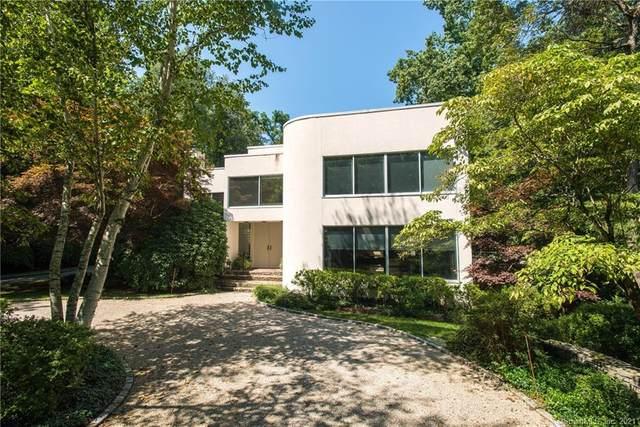 31 Vineyard Lane, Greenwich, CT 06831 (MLS #170433789) :: Michael & Associates Premium Properties   MAPP TEAM
