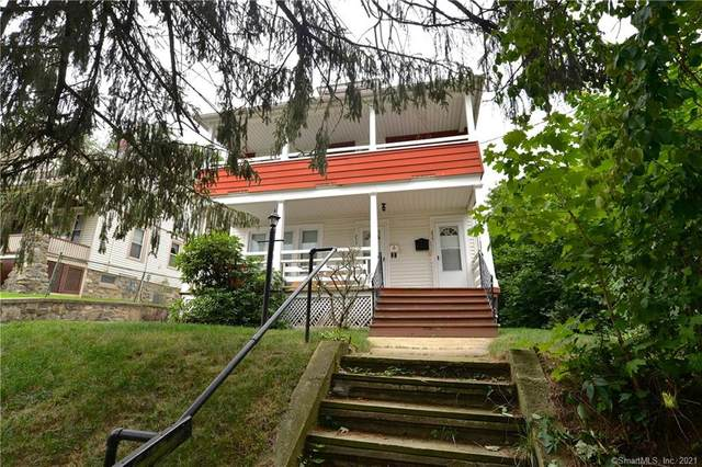 253 Fairlawn Avenue, Waterbury, CT 06705 (MLS #170433809) :: Kendall Group Real Estate | Keller Williams