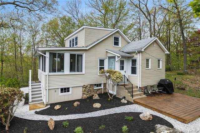 23 Edge Hill Road, Guilford, CT 06473 (MLS #170433840) :: Linda Edelwich Company Agents on Main