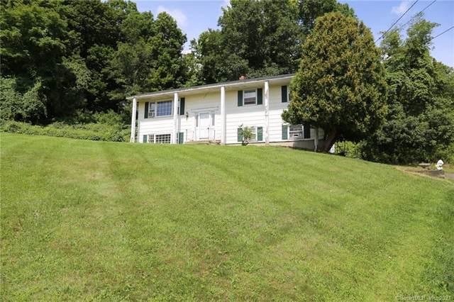 12 Cel Bret Drive, Danbury, CT 06810 (MLS #170433845) :: Chris O. Buswell, dba Options Real Estate
