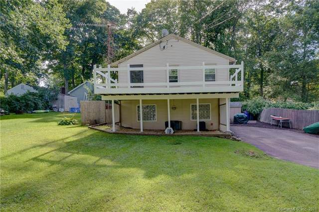 18 Rabbit Trail, Coventry, CT 06238 (MLS #170433847) :: Linda Edelwich Company Agents on Main
