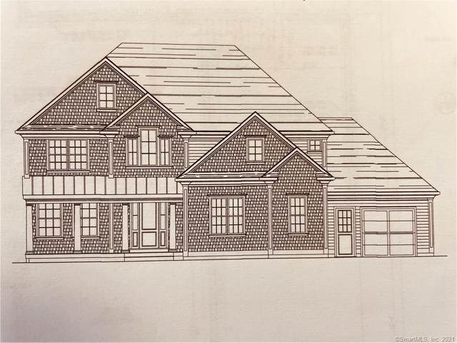 1351 West Street, Guilford, CT 06437 (MLS #170433852) :: Carbutti & Co Realtors
