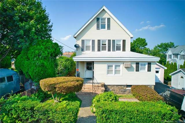 6 View Street, Greenwich, CT 06830 (MLS #170433865) :: Linda Edelwich Company Agents on Main
