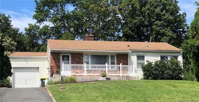 6 Lindgren Terrace, Ansonia, CT 06401 (MLS #170433903) :: Kendall Group Real Estate | Keller Williams