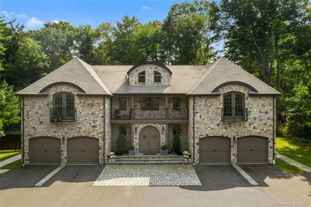 584 Boston Post Road, Madison, CT 06443 (MLS #170433914) :: Michael & Associates Premium Properties | MAPP TEAM