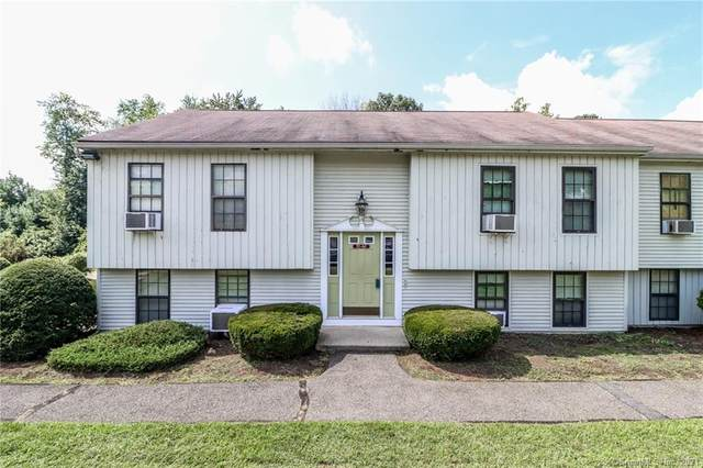 60 Aspetuck Village #60, New Milford, CT 06776 (MLS #170433931) :: GEN Next Real Estate