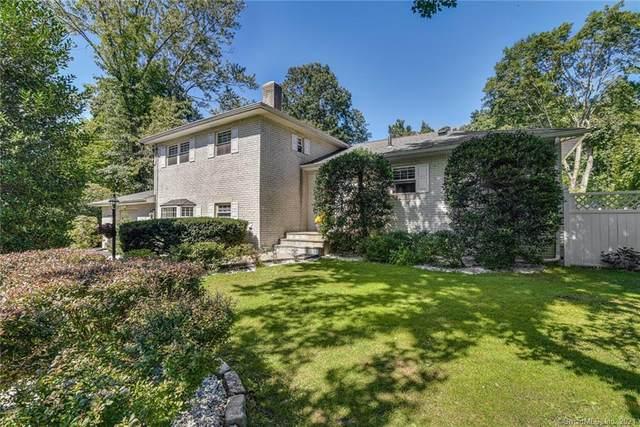 39 Putter Drive, Stamford, CT 06907 (MLS #170433935) :: GEN Next Real Estate