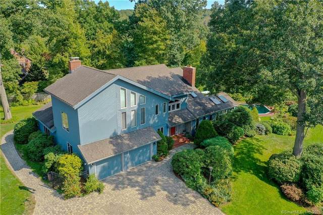 15 Kimberly Drive, Manchester, CT 06040 (MLS #170433937) :: GEN Next Real Estate