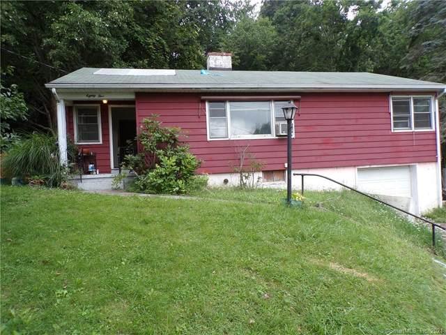 85 Douglas Drive, Meriden, CT 06451 (MLS #170433951) :: GEN Next Real Estate