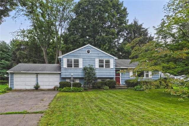 108 Bassett Road, North Haven, CT 06473 (MLS #170433988) :: The Higgins Group - The CT Home Finder