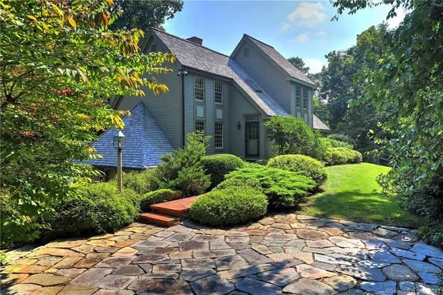 31 Poverty Hollow Road, Newtown, CT 06470 (MLS #170434003) :: Michael & Associates Premium Properties | MAPP TEAM