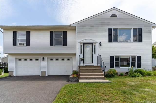 377 Ardsley Road, Waterbury, CT 06708 (MLS #170434022) :: GEN Next Real Estate