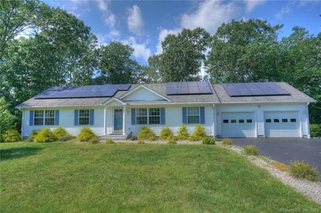 44 Patricks Court, Groton, CT 06355 (MLS #170434024) :: GEN Next Real Estate