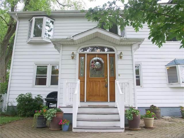159 E Main Street, Griswold, CT 06351 (MLS #170434037) :: GEN Next Real Estate