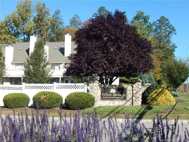 236 Willow Springs #236, New Milford, CT 06776 (MLS #170434038) :: Michael & Associates Premium Properties   MAPP TEAM