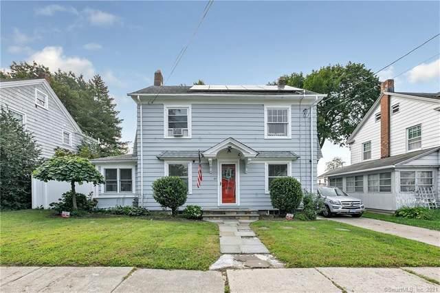 43 Redding Place, Bridgeport, CT 06604 (MLS #170434098) :: GEN Next Real Estate