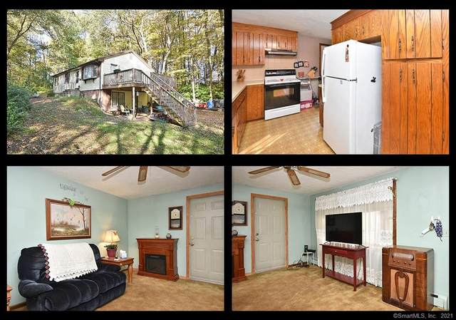 285 Oleary Road, Thompson, CT 06277 (MLS #170434111) :: Anytime Realty